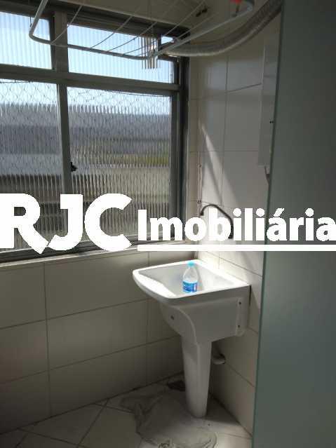 23. - Apartamento 2 quartos à venda Pechincha, Rio de Janeiro - R$ 320.000 - MBAP24966 - 26