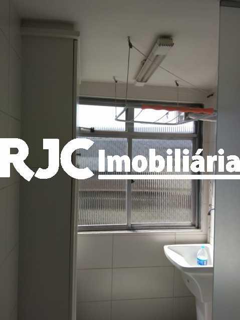 24. - Apartamento 2 quartos à venda Pechincha, Rio de Janeiro - R$ 320.000 - MBAP24966 - 27