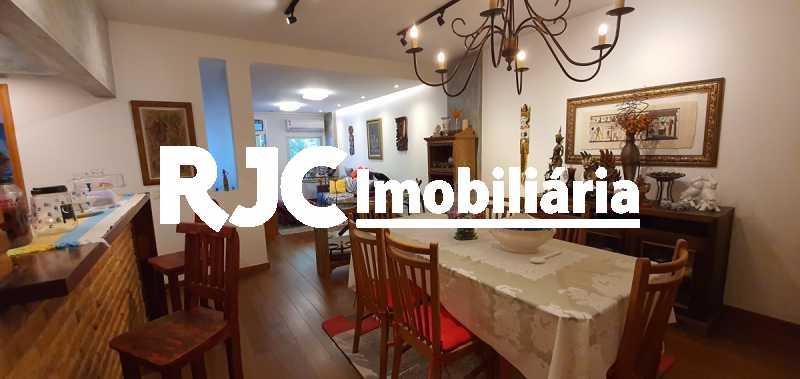 2 Copy - Apartamento 3 quartos à venda Copacabana, Rio de Janeiro - R$ 1.400.000 - MBAP33116 - 3