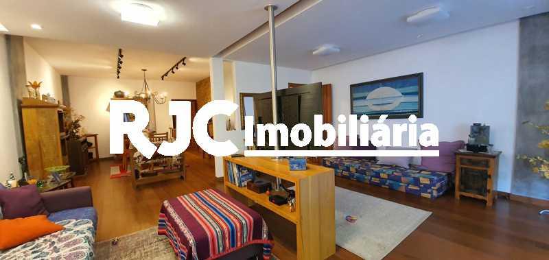 3 Copy - Apartamento 3 quartos à venda Copacabana, Rio de Janeiro - R$ 1.400.000 - MBAP33116 - 4