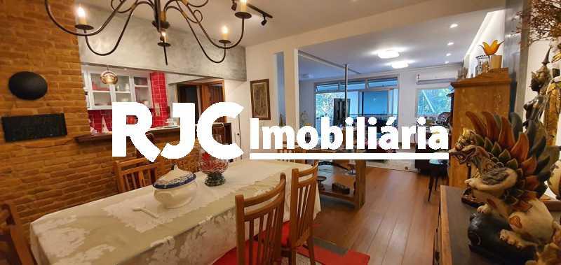 4 Copy - Apartamento 3 quartos à venda Copacabana, Rio de Janeiro - R$ 1.400.000 - MBAP33116 - 5
