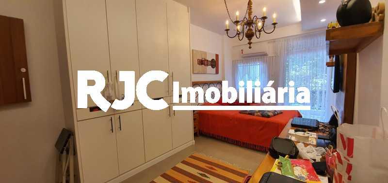 6 Copy - Apartamento 3 quartos à venda Copacabana, Rio de Janeiro - R$ 1.400.000 - MBAP33116 - 7