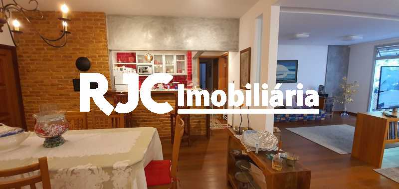 6.1 Copy - Apartamento 3 quartos à venda Copacabana, Rio de Janeiro - R$ 1.400.000 - MBAP33116 - 8