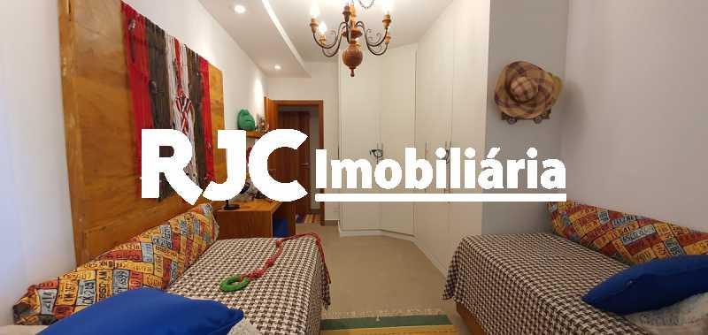 7 Copy - Apartamento 3 quartos à venda Copacabana, Rio de Janeiro - R$ 1.400.000 - MBAP33116 - 9