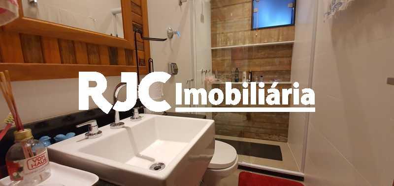 8 Copy - Apartamento 3 quartos à venda Copacabana, Rio de Janeiro - R$ 1.400.000 - MBAP33116 - 10