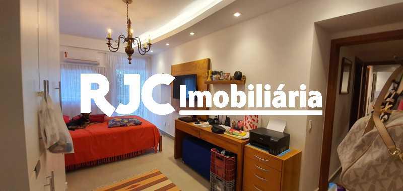 9 Copy - Apartamento 3 quartos à venda Copacabana, Rio de Janeiro - R$ 1.400.000 - MBAP33116 - 11