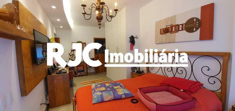 10 Copy - Apartamento 3 quartos à venda Copacabana, Rio de Janeiro - R$ 1.400.000 - MBAP33116 - 12