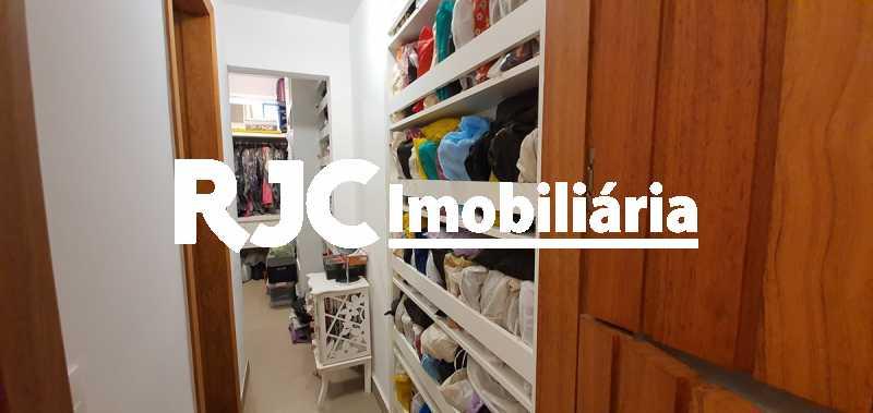 12 Copy - Apartamento 3 quartos à venda Copacabana, Rio de Janeiro - R$ 1.400.000 - MBAP33116 - 14