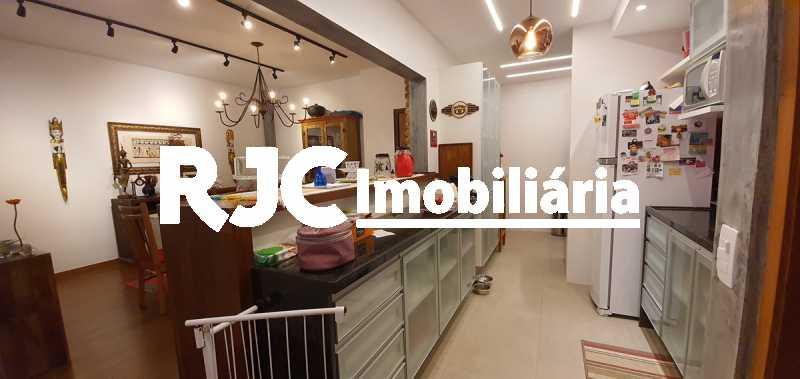 13 Copy - Apartamento 3 quartos à venda Copacabana, Rio de Janeiro - R$ 1.400.000 - MBAP33116 - 15