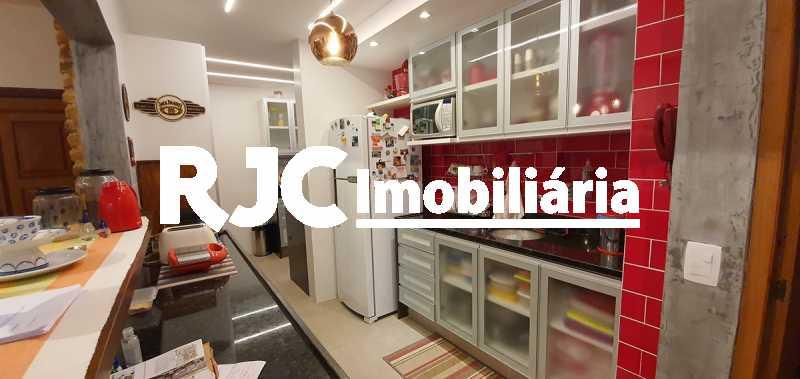 14 Copy - Apartamento 3 quartos à venda Copacabana, Rio de Janeiro - R$ 1.400.000 - MBAP33116 - 16