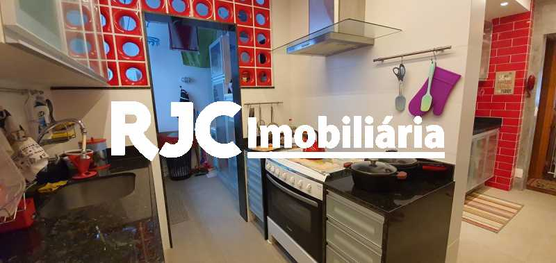 15 Copy - Apartamento 3 quartos à venda Copacabana, Rio de Janeiro - R$ 1.400.000 - MBAP33116 - 17