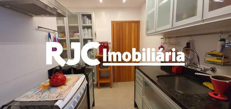 17 Copy - Apartamento 3 quartos à venda Copacabana, Rio de Janeiro - R$ 1.400.000 - MBAP33116 - 19
