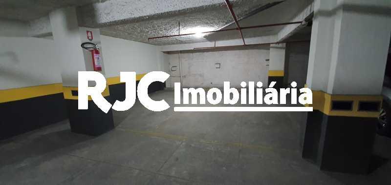 18 Copy - Apartamento 3 quartos à venda Copacabana, Rio de Janeiro - R$ 1.400.000 - MBAP33116 - 20