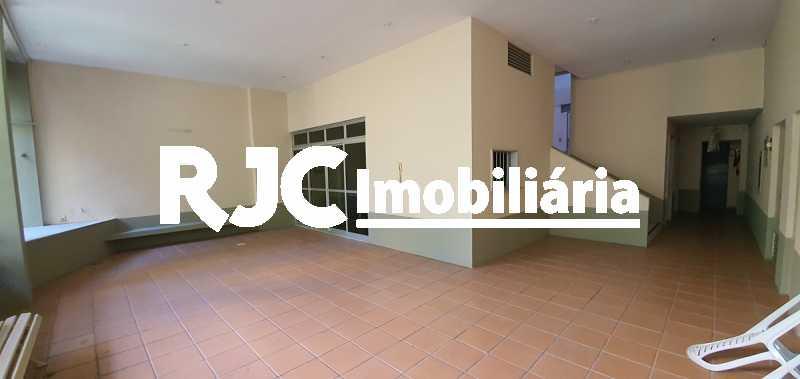 20 Copy - Apartamento 3 quartos à venda Copacabana, Rio de Janeiro - R$ 1.400.000 - MBAP33116 - 21