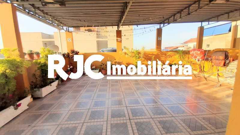IMG-20200820-WA0016~2 - Casa 5 quartos à venda Braz de Pina, Rio de Janeiro - R$ 680.000 - MBCA50085 - 5