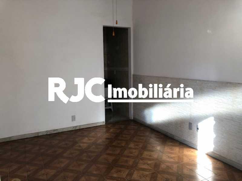 IMG_0914 - Casa de Vila 2 quartos à venda Grajaú, Rio de Janeiro - R$ 480.000 - MBCV20096 - 3