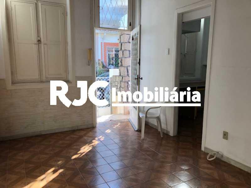 IMG_0915 - Casa de Vila 2 quartos à venda Grajaú, Rio de Janeiro - R$ 480.000 - MBCV20096 - 4