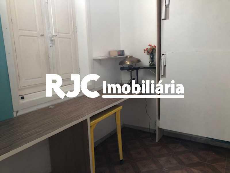 IMG_0916 - Casa de Vila 2 quartos à venda Grajaú, Rio de Janeiro - R$ 480.000 - MBCV20096 - 5