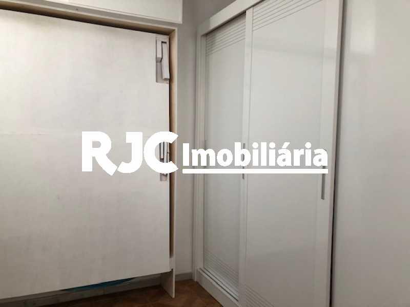 IMG_0917 - Casa de Vila 2 quartos à venda Grajaú, Rio de Janeiro - R$ 480.000 - MBCV20096 - 6