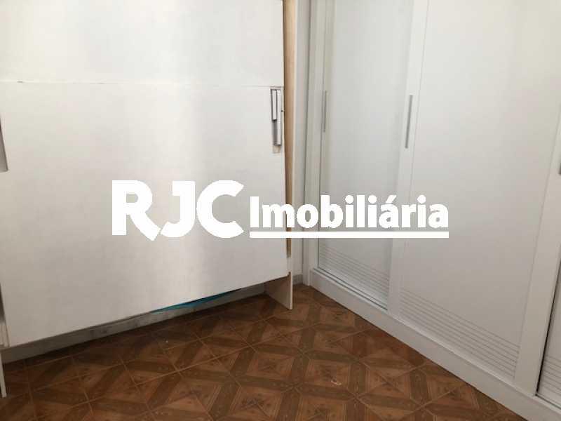 IMG_0918 - Casa de Vila 2 quartos à venda Grajaú, Rio de Janeiro - R$ 480.000 - MBCV20096 - 7