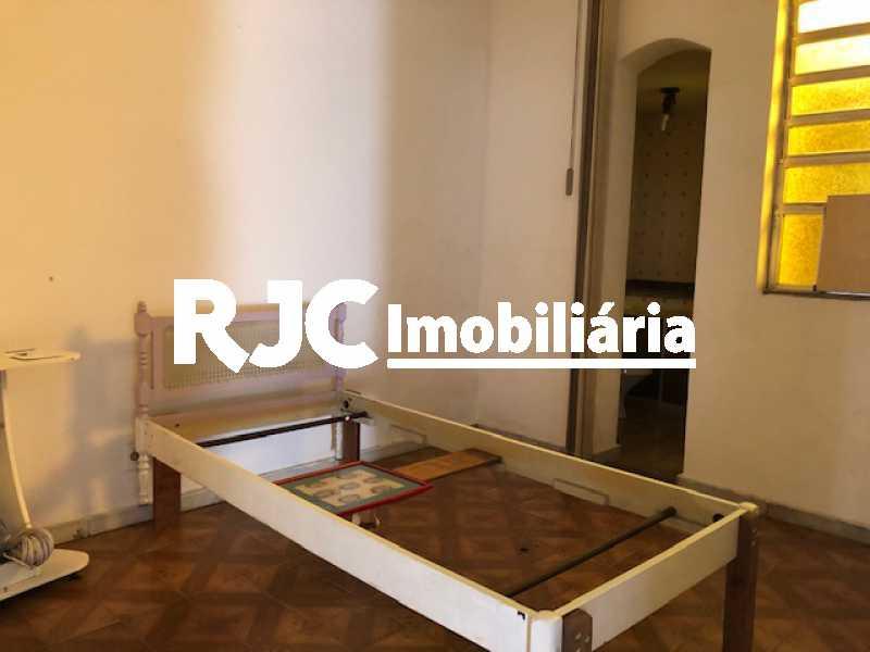 IMG_0919 - Casa de Vila 2 quartos à venda Grajaú, Rio de Janeiro - R$ 480.000 - MBCV20096 - 8