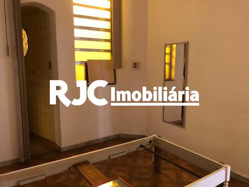 IMG_0920 - Casa de Vila 2 quartos à venda Grajaú, Rio de Janeiro - R$ 480.000 - MBCV20096 - 9