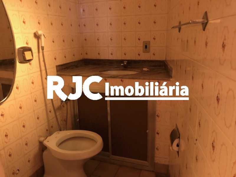 IMG_0921 - Casa de Vila 2 quartos à venda Grajaú, Rio de Janeiro - R$ 480.000 - MBCV20096 - 10