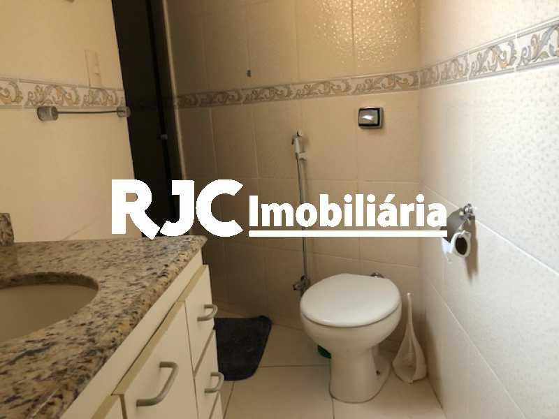 IMG_0923 - Casa de Vila 2 quartos à venda Grajaú, Rio de Janeiro - R$ 480.000 - MBCV20096 - 12
