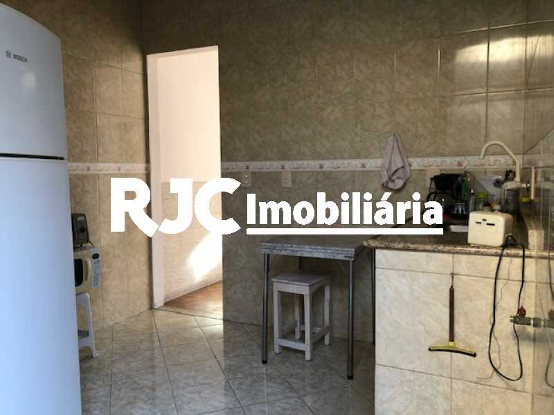 IMG_0926 - Casa de Vila 2 quartos à venda Grajaú, Rio de Janeiro - R$ 480.000 - MBCV20096 - 15