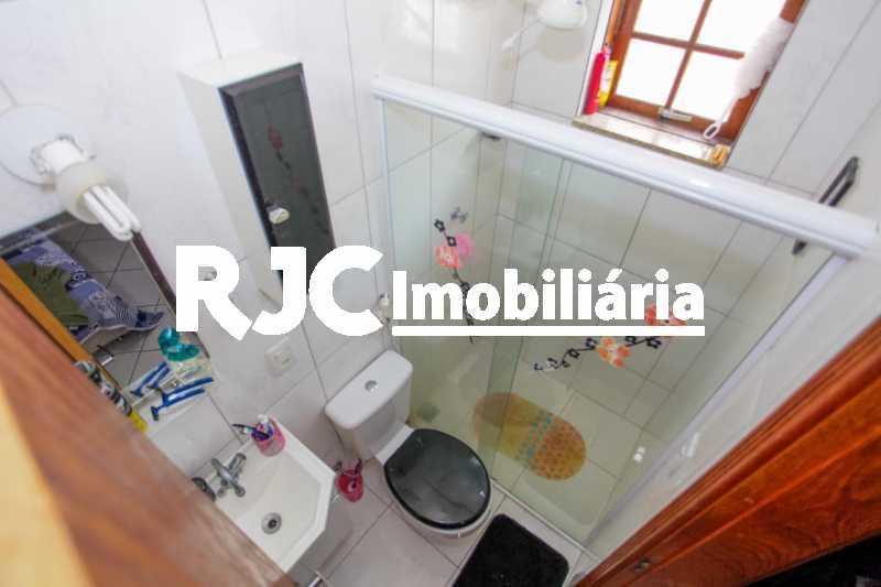 IMG-20200817-WA0042 - Casa de Vila 2 quartos à venda Vila Isabel, Rio de Janeiro - R$ 390.000 - MBCV20097 - 1