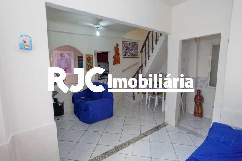 IMG-20200817-WA0044 - Casa de Vila 2 quartos à venda Vila Isabel, Rio de Janeiro - R$ 390.000 - MBCV20097 - 3