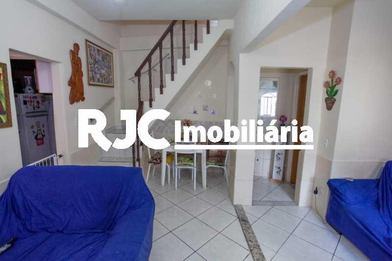 IMG-20200817-WA0046 - Casa de Vila 2 quartos à venda Vila Isabel, Rio de Janeiro - R$ 390.000 - MBCV20097 - 4