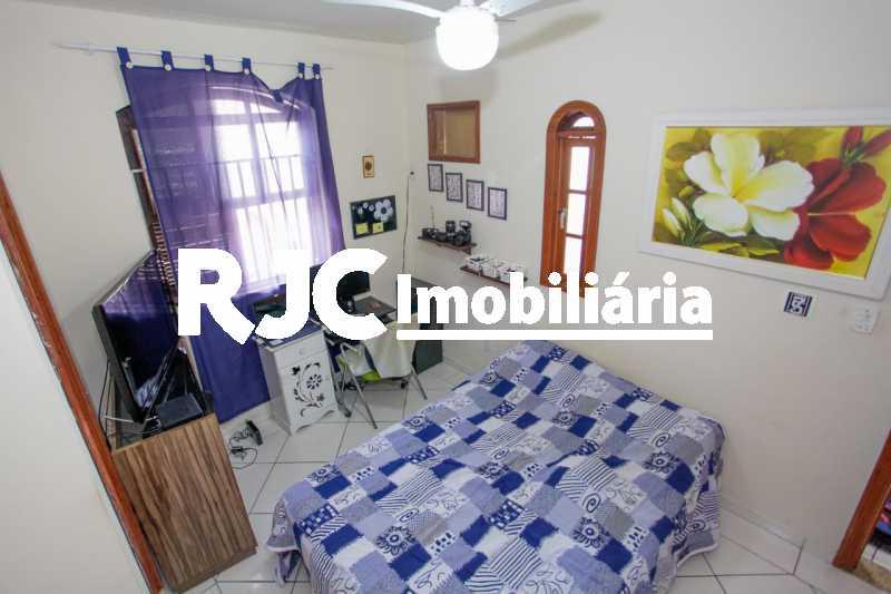 IMG-20200817-WA0047 - Casa de Vila 2 quartos à venda Vila Isabel, Rio de Janeiro - R$ 390.000 - MBCV20097 - 5