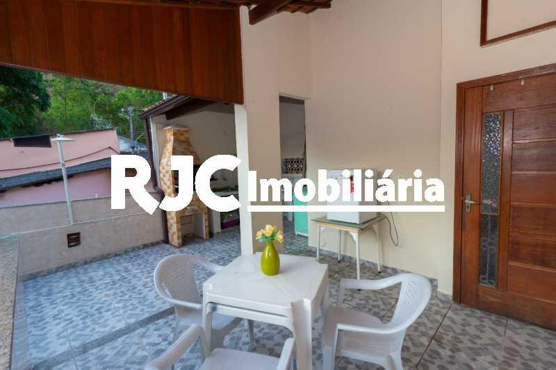 IMG-20200817-WA0048 - Casa de Vila 2 quartos à venda Vila Isabel, Rio de Janeiro - R$ 390.000 - MBCV20097 - 6