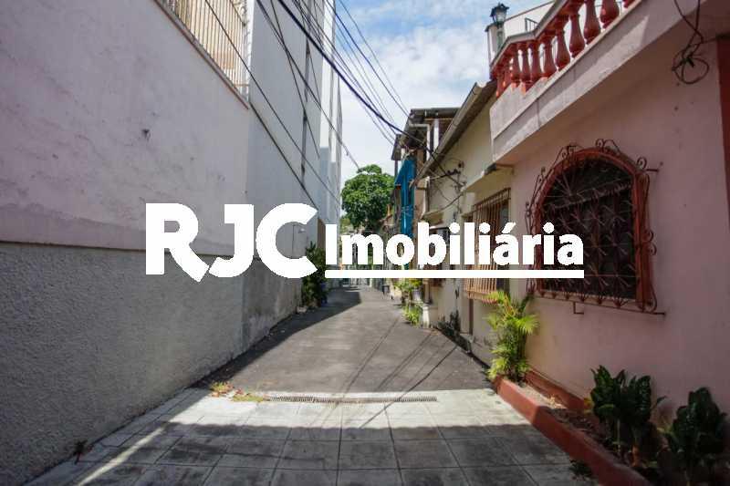 IMG-20200817-WA0049 - Casa de Vila 2 quartos à venda Vila Isabel, Rio de Janeiro - R$ 390.000 - MBCV20097 - 7