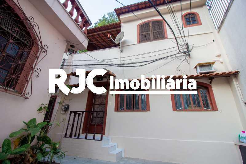IMG-20200817-WA0052 - Casa de Vila 2 quartos à venda Vila Isabel, Rio de Janeiro - R$ 390.000 - MBCV20097 - 10