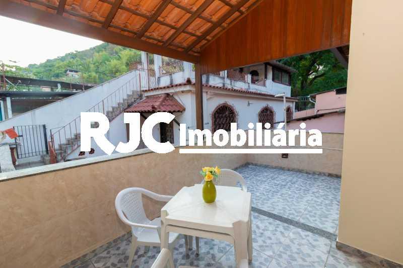 IMG-20200817-WA0053 - Casa de Vila 2 quartos à venda Vila Isabel, Rio de Janeiro - R$ 390.000 - MBCV20097 - 11