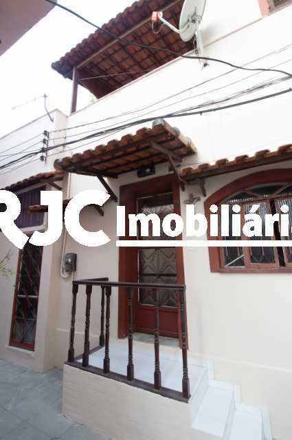 IMG-20200817-WA0054 - Casa de Vila 2 quartos à venda Vila Isabel, Rio de Janeiro - R$ 390.000 - MBCV20097 - 12