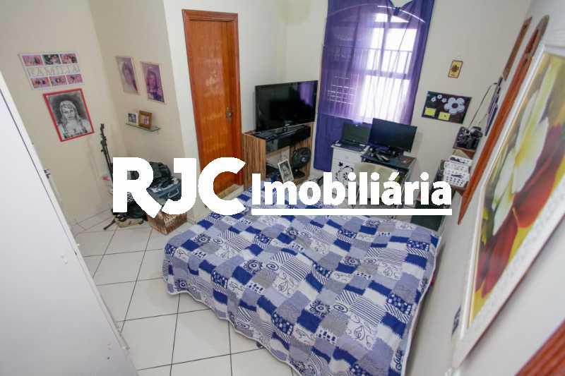 IMG-20200817-WA0057 - Casa de Vila 2 quartos à venda Vila Isabel, Rio de Janeiro - R$ 390.000 - MBCV20097 - 14