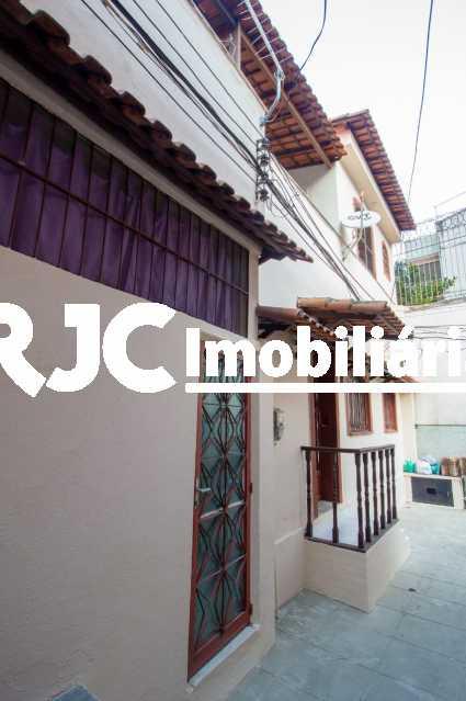 IMG-20200817-WA0058 - Casa de Vila 2 quartos à venda Vila Isabel, Rio de Janeiro - R$ 390.000 - MBCV20097 - 15
