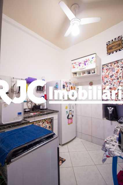 IMG-20200817-WA0059 - Casa de Vila 2 quartos à venda Vila Isabel, Rio de Janeiro - R$ 390.000 - MBCV20097 - 16