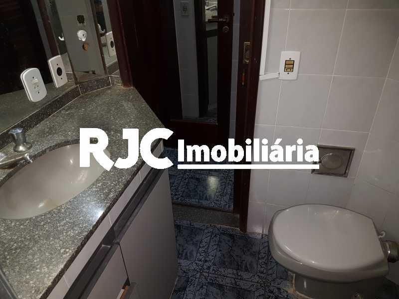 20200820_172509 - Cobertura 2 quartos à venda Tijuca, Rio de Janeiro - R$ 630.000 - MBCO20170 - 10