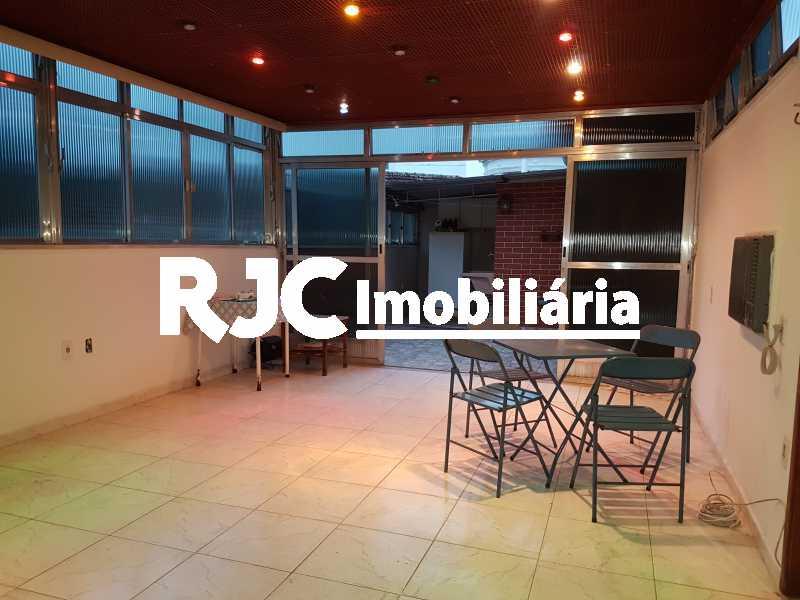 20200820_172719 - Cobertura 2 quartos à venda Tijuca, Rio de Janeiro - R$ 630.000 - MBCO20170 - 17