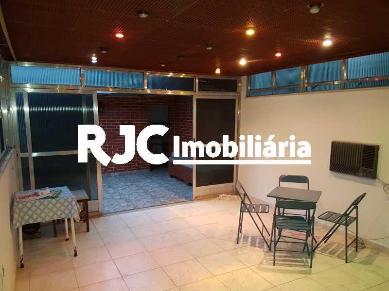 20200820_172729 - Cobertura 2 quartos à venda Tijuca, Rio de Janeiro - R$ 630.000 - MBCO20170 - 18
