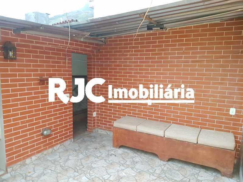 20200820_172752 - Cobertura 2 quartos à venda Tijuca, Rio de Janeiro - R$ 630.000 - MBCO20170 - 21