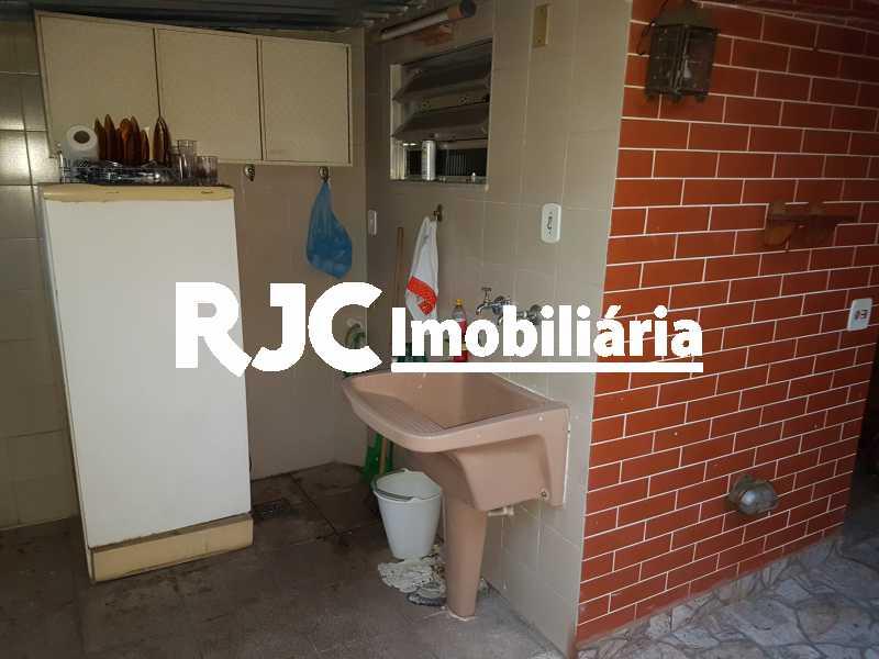 20200820_172800 - Cobertura 2 quartos à venda Tijuca, Rio de Janeiro - R$ 630.000 - MBCO20170 - 22