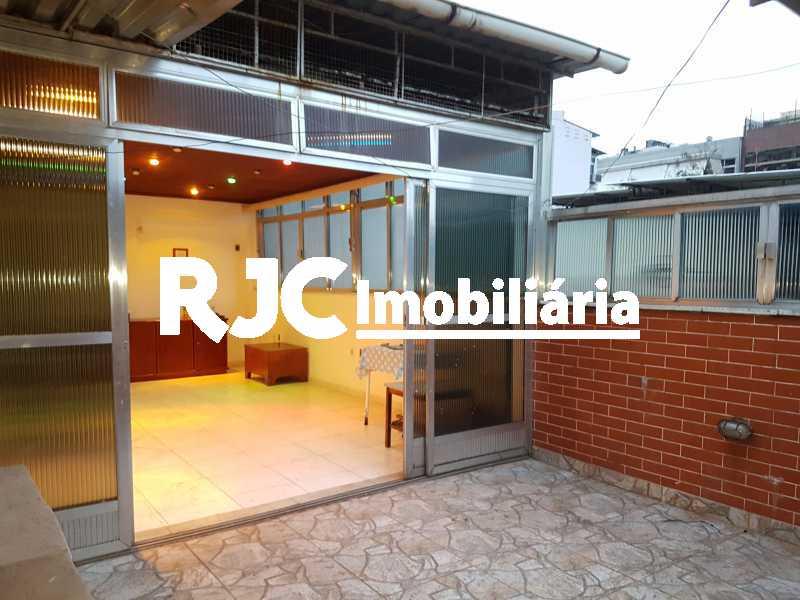 20200820_172810 - Cobertura 2 quartos à venda Tijuca, Rio de Janeiro - R$ 630.000 - MBCO20170 - 19