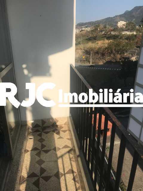 IMG-20200821-WA0063 - Apartamento 2 quartos à venda São Francisco Xavier, Rio de Janeiro - R$ 275.000 - MBAP24975 - 1