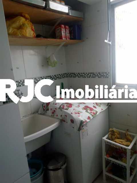 IMG-20200821-WA0069 - Apartamento 2 quartos à venda São Francisco Xavier, Rio de Janeiro - R$ 275.000 - MBAP24975 - 13
