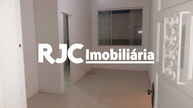 1. - Apartamento 1 quarto à venda Jardim Guanabara, Rio de Janeiro - R$ 330.000 - MBAP10908 - 1